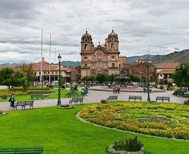 City Tours Cusco medio día