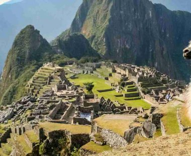 Sacred Valey & Machupicchu 2 Days / 1 Night