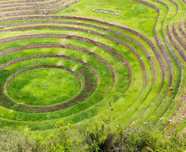 Excursion to Maras & Moray