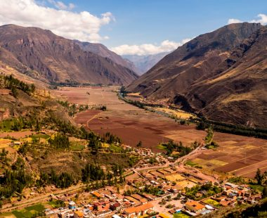 Classic Cusco 4 Days / 3 Nights