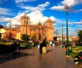 Cusco lugares y atractivos turísticos