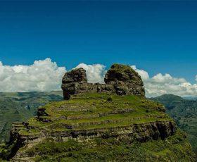 Waqrapukara – Otra maravilla del Cusco