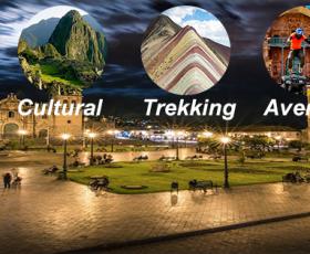 Cusco / Machupicchu, que hacer en 5 dias
