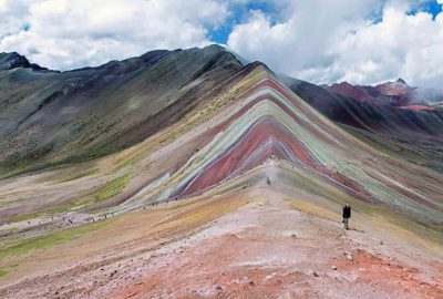 Rainbow Mountain Full Day