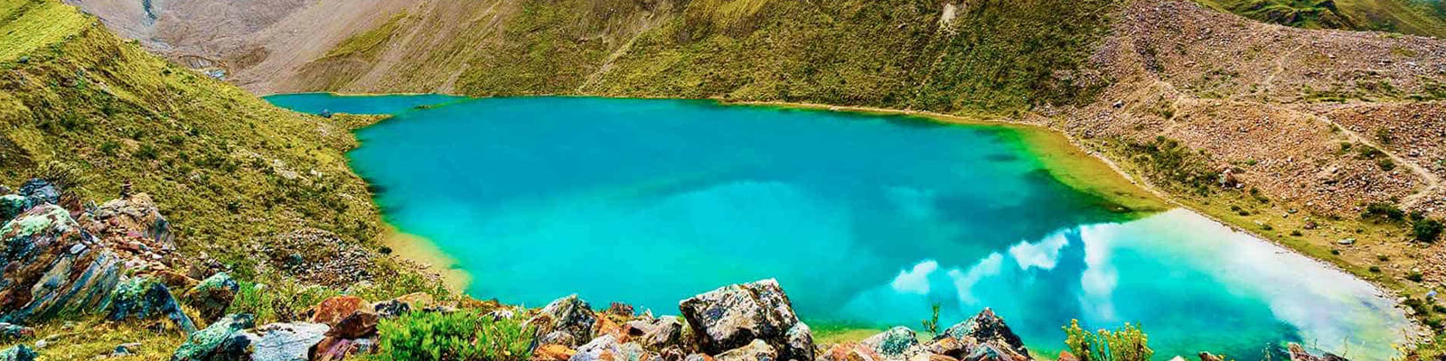 Laguna Humantay Full Day