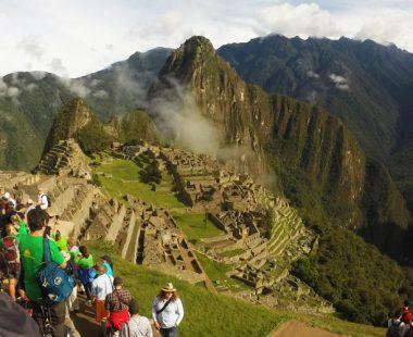 Peru Maravilloso Cultura & Aventura 15 Días / 14 Noches