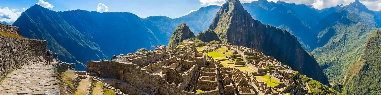 Magical Cusco 5 Days / 4 Nights