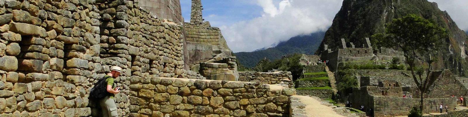 Classic Inka Trail 4 Days / 3 Night