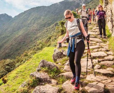 Classic Inka Trail 4 Days / 3 Night