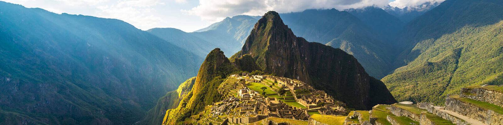 Classic Cusco 4 Days / 3 Nights