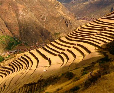 Valle Sagrado Vip Full Day